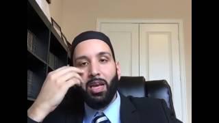 Ramadan: Sheikh Omar Suleiman (Day 4) Surah An-Nisa Summary
