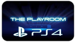PS4 - The Playroom