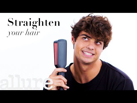 Noah Centineo Tries 9 Things He s Never Done Before Allure