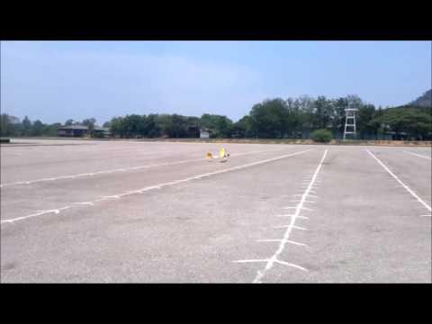 เครื่องตัดหญ้าบินกันให้ว่อน.wmv