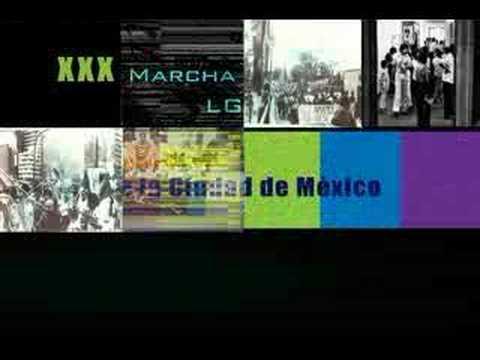 Xxx Mp4 XXX Marcha LGBT De La Ciudad De México 2008 SPOT 3gp Sex