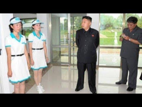 Xxx Mp4 इस तरह तानाशाह अपनी हवस पूरी करता है Kim Jong Un Ka Pleasur Squad Truth 3gp Sex
