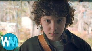 Top 3 Most Intriguing Things in the New Stranger Things Season 2 Trailer