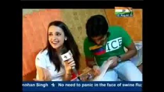 SBS August 15th '09 MJHT Cast on Independence Day