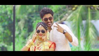 A Superb Kerela Hindhu wedding of Rejish + Nithya .....