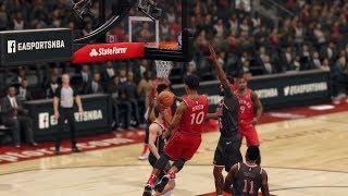 NBA Miami Heat vs Toronto Raptors | NBA JAN 9 Full Game Highlights Heat vs Raptors (NBA LIVE 18)