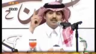 الشاعر / خلف الكرّيع - قصيدة صــــدفه