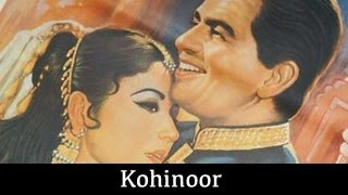 Kohinoor, 1960 143/365 Bollywood Centenary Celebrations