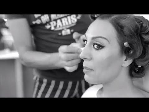 Mónica Naranjo - Lubna - El Mar Esconde Un Secreto - Detrás de escena
