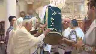 Life In An Iranian Jewish Community