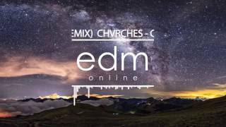 CHVRCHES - Clearest Blue (Gryffin Remix)