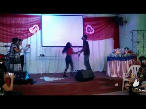 Peça Teatral de Jovens em Homenagem ao Dia das Mães