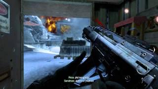 Call of Duty 8 Modern Warfare 3 - Acto 3 Mision 3 Por la Madriguera - Español HD