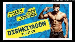 Tu Hi Hai Aashiqui (Remix) - Arijit Singh & Altamash Faridi - Dishkiyaoon