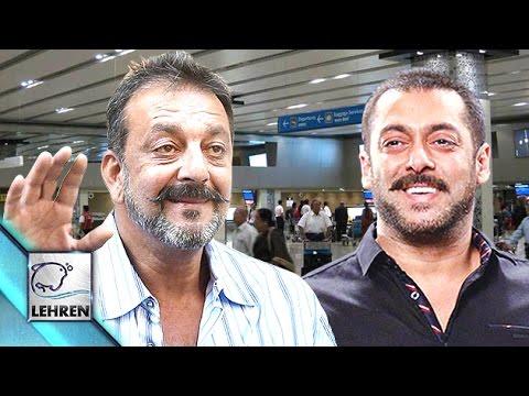 Xxx Mp4 Salman Khan S Special WELCOME For Sanjay Dutt LehrenTV 3gp Sex