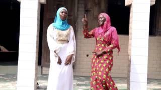 BADRA ALI CLIP OFFICIELLE LE MESSAGER D'ALLAH
