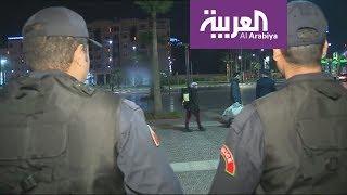 للمغرب شرطة تعمل في ضواحي باريس
