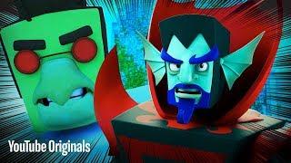 Pikalus Smash! - Kings of Atlantis (Ep. 8)