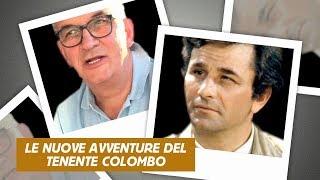 LE NUOVE AVVENTURE DEL TENENTE COLOMBO