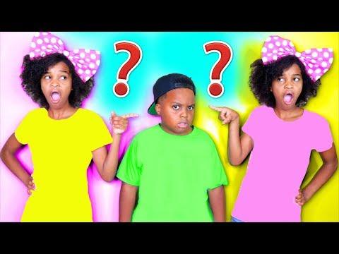 Xxx Mp4 Shasha Becomes The CLUE MASTER Shiloh And Shasha Onyx Kids 3gp Sex