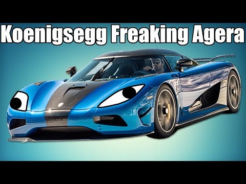 Xxx Mp4 The Koenigsegg Freaking Agera R S One 1 RS 3gp Sex