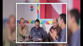 برنامج مسمط مصر الحلقة الأولى (مجلس عرفى لعفش العروسة)