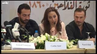"""""""ثورة الفلاحين"""" مسلسل تاريخي لبنانيّ بإسقاطات معاصرة"""