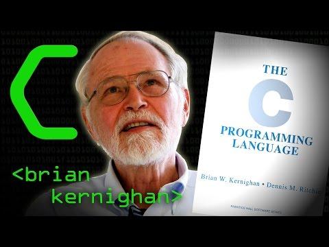Xxx Mp4 C Programming Language Brian Kernighan Computerphile 3gp Sex