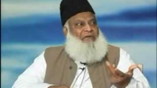 141 Dars e Hadees by Dr Israr 24 Hurmat E Zulm Aur Haqeeqat E Tauheed