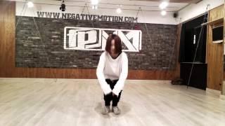 DJ.Mulder - I Got Something (Battle Edit Ver) Freestyle - Negative Motion hiphop class
