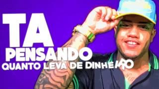 MC Davi e MC Boy do Charmes - Festa (Lyric Video) Jorgin Deejhay