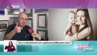 Prof. Dr. Recai Pabuçcu - Beyaz Tv Sağlık Zamanı