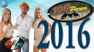 Banda 100 Parea 2016 - DVD COMPLETO