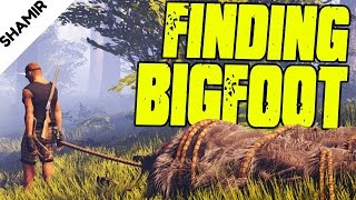 How To Download Finding Bigfoot For Free On Windows 7/8/10