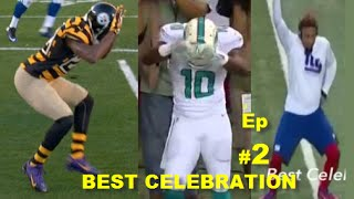 Best CELEBRATIONs in Football Vines Compilation Ep #2 | Best Touchdown Celebrations