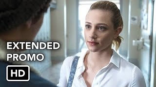 """Riverdale 1x12 Extended Promo """"Anatomy of a Murder"""" (HD) Season 1 Episode 12 Extended Promo"""