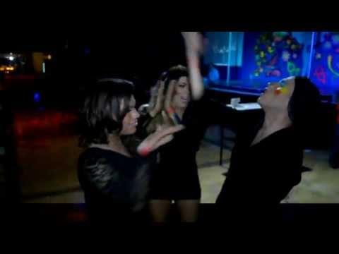 La Gagis - Aplaudida (Liris video)