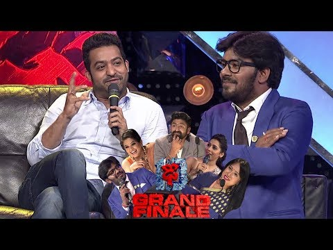 Xxx Mp4 DHEE 10 Grand Finale NTR Special Promo Dhee 10 Latest Promo 18th July 2018 Young Tiger NTR 3gp Sex