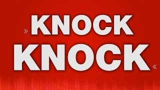 SOUND EFFECT - Knock on the Door - SOUND