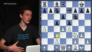 The Four Knights, Spanish Variation: Part 2 | Chess Openings Explained