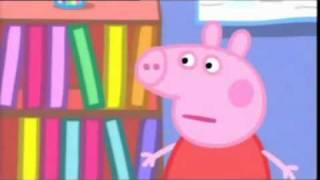 Świnka Peppa - Przedszkole