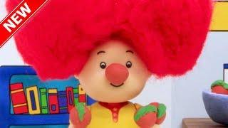 ★NEW★ CIRCUS CAILLOU | Funny Animated cartoons Kids | Caillou Stop Motion | Cartoon movie | |만화 漫画