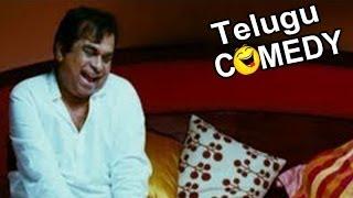 Telugu Comedy Scenes Back To Back