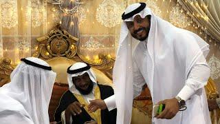 حفل زواج علي بن كرمان عرضة وشيلات #بن_كرمان  العم علي