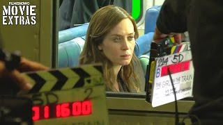 The Girl on the Train (2016) - Go Behind the Scenes with the cast