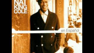 """Nat King Cole  """"Answer Me, My Love""""  Stereo Version"""