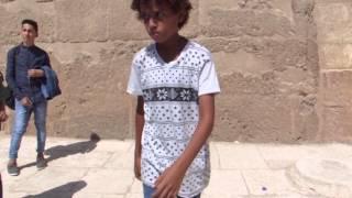 Bassem & Zizo & Saif Dubsteb Dance