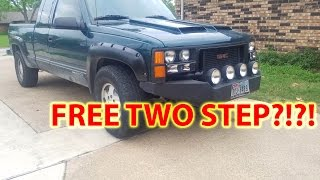Free Two Step/Launch Control for GM vehicles using HP Tuners