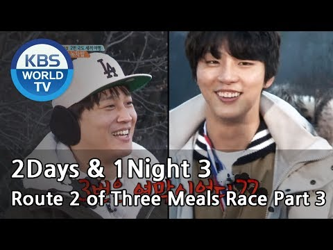 Xxx Mp4 2Days 1Night Season3 Route 2 Of Three Meals Race Part 3 ENG THA 2018 04 01 3gp Sex