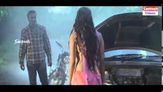 Bhojpuri Monalisa takes her revenge   Udrekam Movie Scenes   Sumith Roy